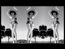 Monarchy - Girls  Boys ft Dita Von Teese (Blur Cover) Official Video