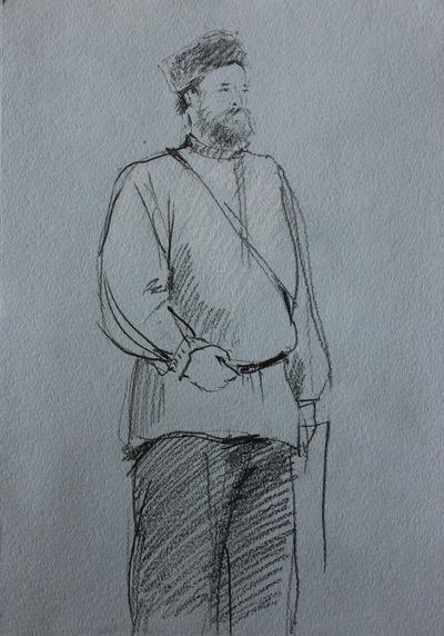 Фёдор Назаров