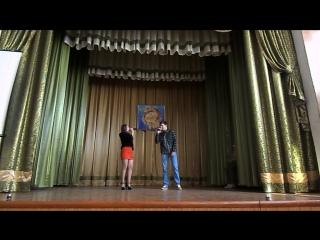 Кучерява Єлизавета та Шпитальний Олексій - Lie-Lie-Lie