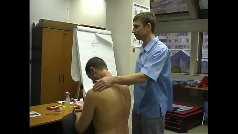 02_Сергей Павлюков. Гуаша