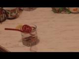 Как сделать коктейль легко и просто)))