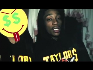 Wiz Khali Taylor Gang Official Video)/Уиз Хали- Тейлор Банды Официальное Видео)