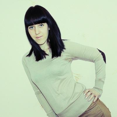 Ольга Шаболкина