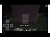 Обзоры модов для Minecraft PE выпуск 1адон на редстоун