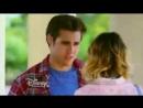 Виолетта и Леон разговаривают о своих чувствах. 3 сезон 65 серия - YouTube240p