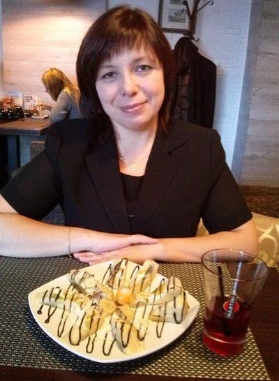 Юлия Бобрович
