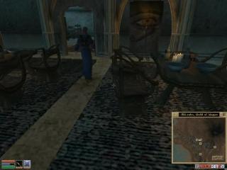 Прохождение Morrowind №2. Часть 10.