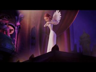 Песня Франкура и Люсиль (мульт Монстр в Париже)
