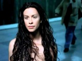 Alanis Morissette Thank You Video