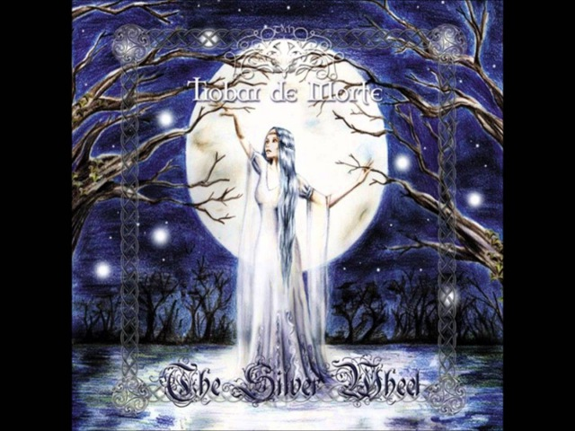 Trobar de Morte The Silver Wheel Full Album