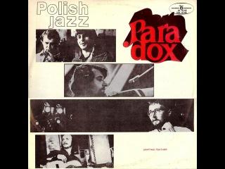 Paradox - Drifting Feather (FULL ALBUM, jazz fusion / avant-garde 1971, Poland)