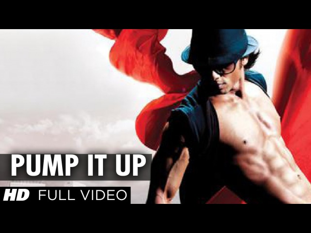 Pump It Up Full Song Film Chance Pe Dance