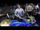 Live Drumming @ The NCAA Tournament w/ the GSU Panther Band!