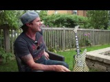 Chad Smith on Cheap Trick