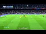 Барселона 6 0 Хетафе   Дубль Месси