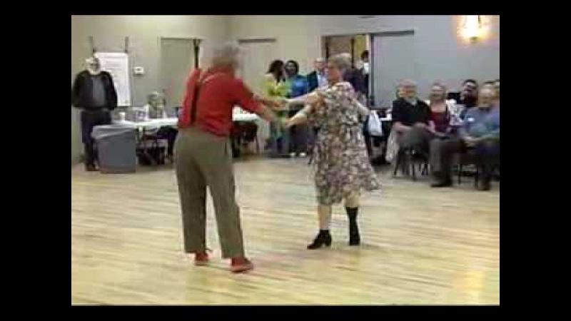 Old Swingers Pete Beulah Mae
