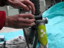 Shimano Hollowtech II bottom bracket replacement / repair - part 3