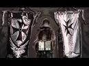 Black Templar tribute Powerwolf Amen and Attack