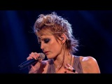 Bo Bruce performs 'Nothing Compares 2 U' - The Voice UK - Live Finals - BBC One