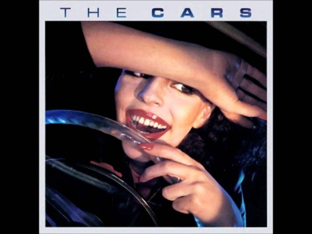 The Cars - My Best Friend's Girl