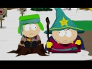 South Park - Cartman on pre-ordering games (Season 17 - Black Friday)