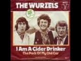 BAD MANNERS VS THE WURZELS - I AM A CIDER DRINKER