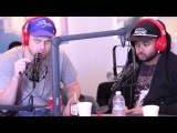 Bobby Brackins &amp Nic Nac Beats Interview With @ItsTheKickIt