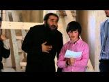 Схиархимандрит Серафим Бит-Хариби (Битбунов) - Трисвятое (на арамейском)