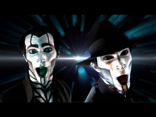 Rihanna - Diamonds (Cover by Steam Powered Giraffe)