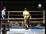 2010-05-01 Александр Журавский vs Hurshid Madaminov