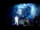 John Barrowman singing 'The Doctor and I'