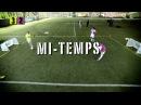 Défis à Clairefontaine - Episode 10 - Mini match - Crédit Agricole