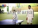 Défis à Clairefontaine - Episode 12 - Tennis de table - Crédit Agricole