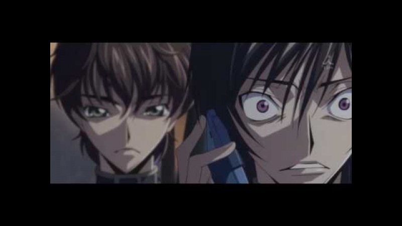Code Geass - Always (Suzaku Lelouch)
