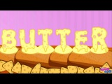 How To Spell - Butter
