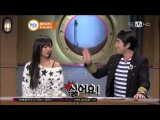 Hyorin funny and dorky moments 2