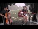Meg Myers - Desire Live Billboard Session @ Lollapalooza 2014