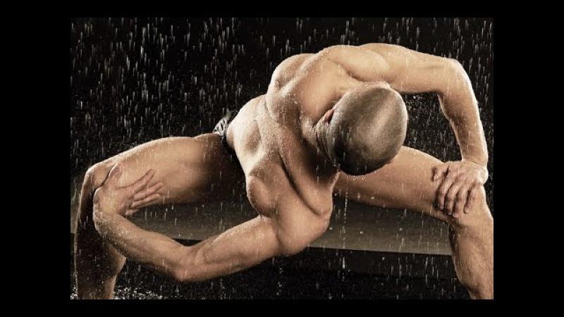 Йога для начинающих. Аштанга-йога Луиса Вейга.