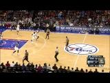 Utah Jazz @ Philadelphia 76ers - March 6, 2015 - Recap