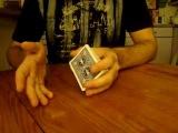 Фокусы с картами - Ментальный №3 - Обучение - Kaminskiy Vadim