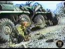 Чечня. Архангельский СОБР. Бой 2, 4 апреля 1996г.