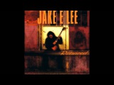 Jake E. Lee - Retraced full album HQ, HD hard rock blues rock