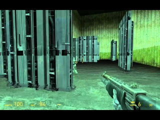 Animated Cover Test for First Person Shooters