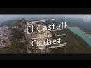 El Castell de Guadalest / El Castillo de Guadalest (Alicante)