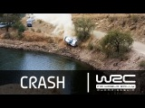 WRC Rally Guanajuato M