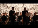 Феликс Мендельсон - Концертштюк для кларнета и бассетгорна (кларнета) с оркестром №1 I,II части