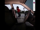 Тимати Лада Седан баклажан  когда заиграла твоя любимая музыка в машине