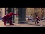 THE AMAZING SPIDER-MAN 3- Evian Baby  me 2 - 2014 Official Spot [HD]