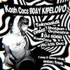 01.05 KOSH COCS BDAY KIPELOVO @ Grow club