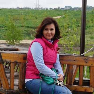 Екатерина Журавлева